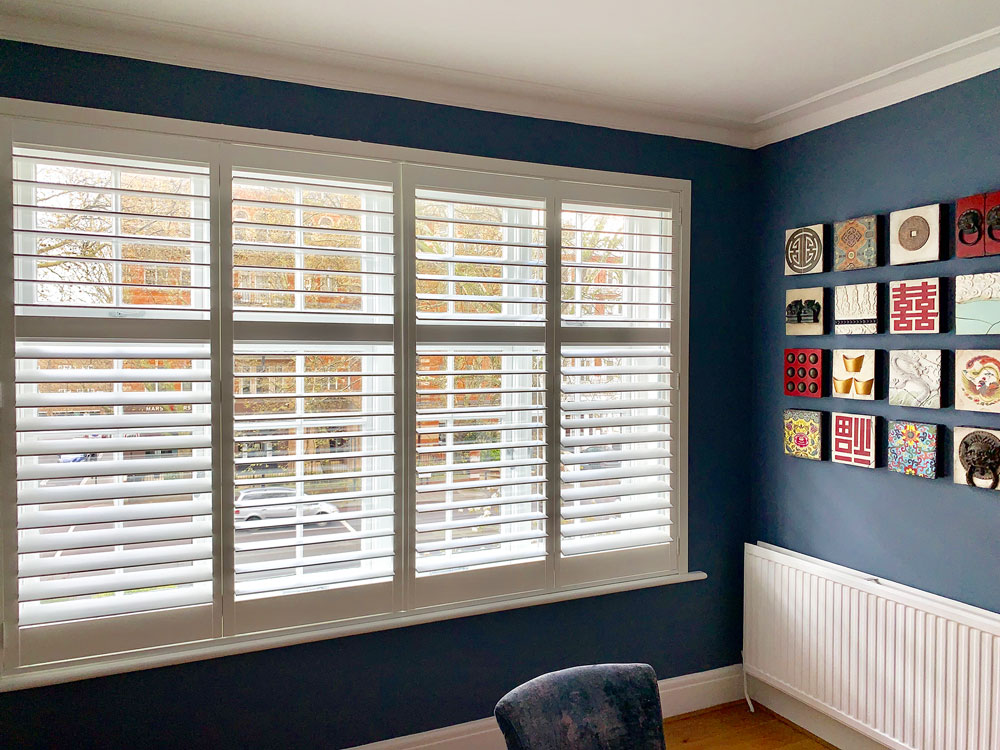 Affordable Shutters Kent